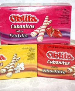 cubanitos