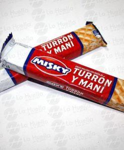 turron-misky