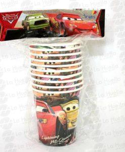 cars-vasos