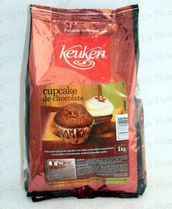 polvo-para-preparar-cupcake-chocolate-keuken