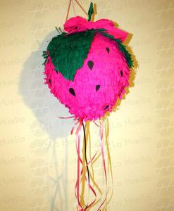 piñata-artesanal-frutillitas