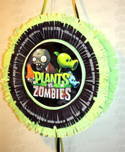 piñata plants vs zombies