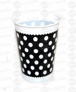 vaso-negro-lunares-blancos