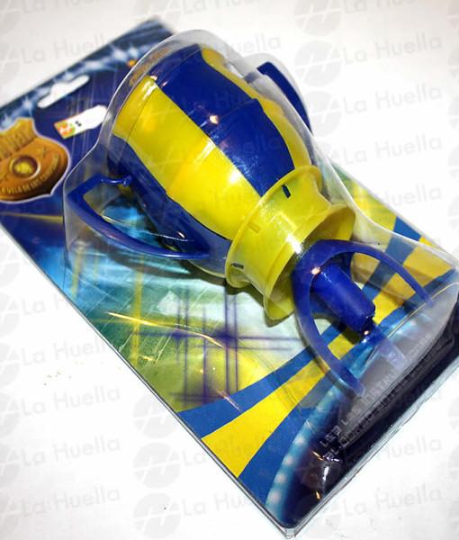 vela-copa-azul-amarillo-musical