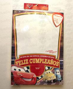 afiche-recuerdo-cars