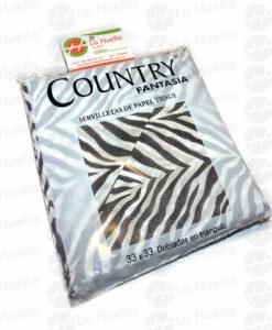 servilletas-cebra-blanco-y-negro