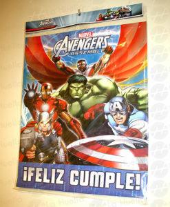 afiche-feliz-cumple-avengers