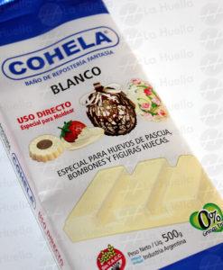 chocolate-blanco-cohela-baño-reposteria