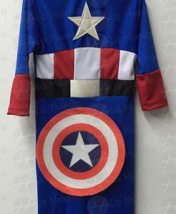 disfraz-capitan-america