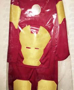disfraz-de-iron-man